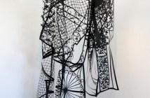 """""""Corinna,"""" 2012, Margaret Griffith"""