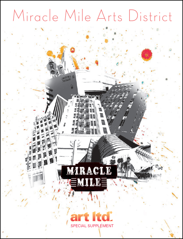 Miracle Mile Arts District