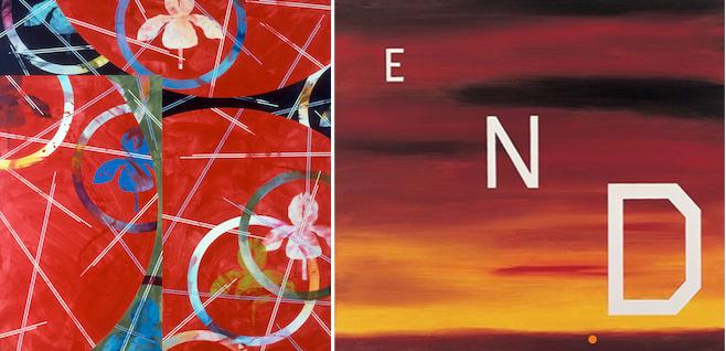 """California Dreaming: Contemporary California Art from the Weisman Collection"""