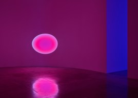 Editor's Pick: James Turrell