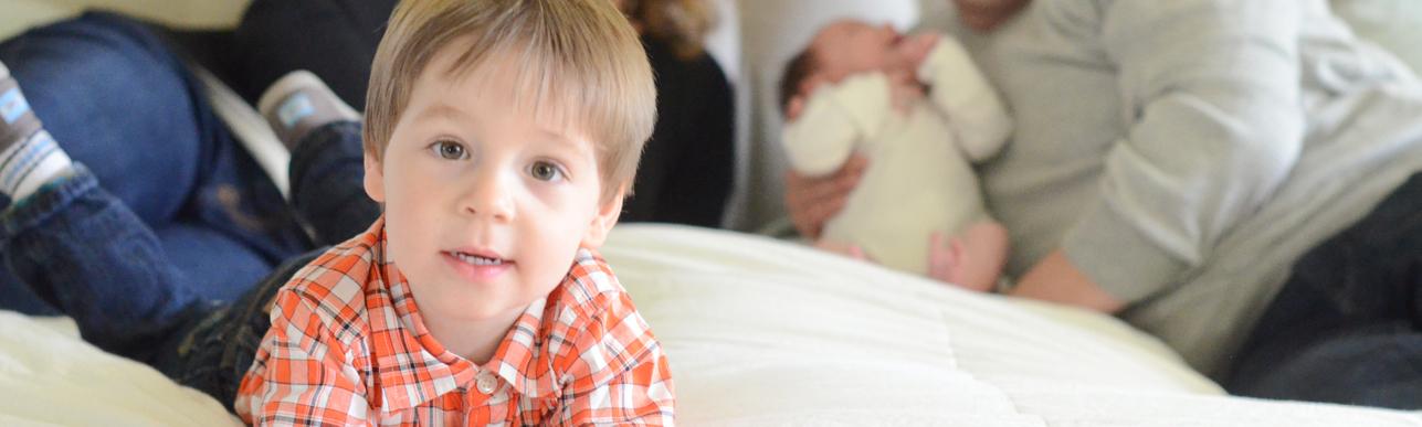 Denver Newborn Photography Janna