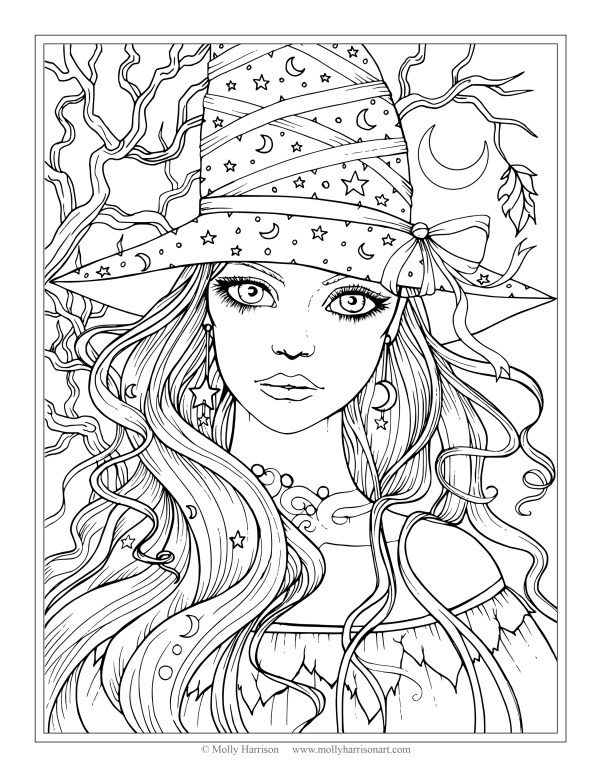 free coloring pages # 34