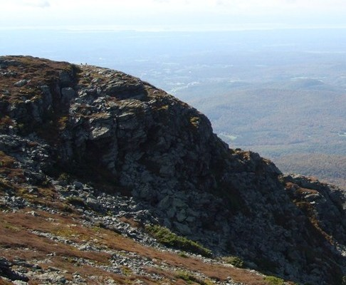 VT Part 3: Hiking in Stowe