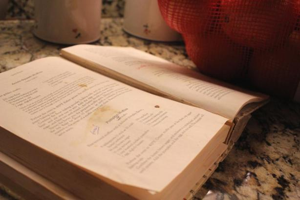 Pumpkin Muffin Cookbook