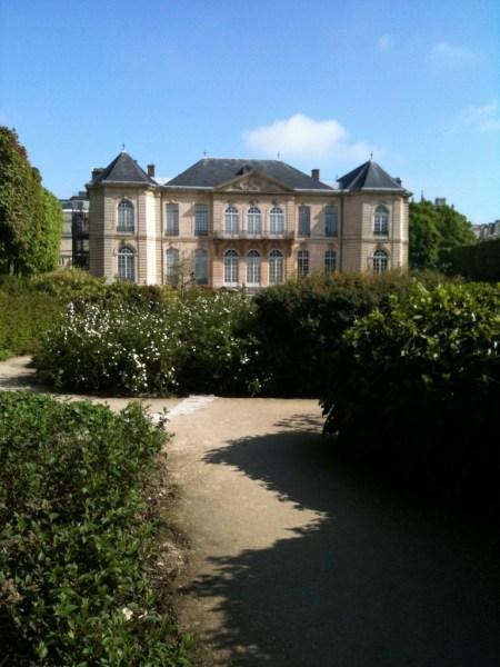 Rodin Museum