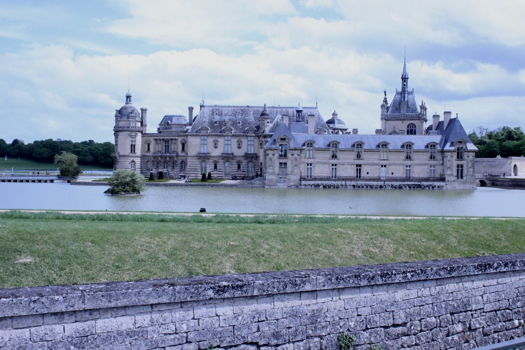 Chantilly Chateau
