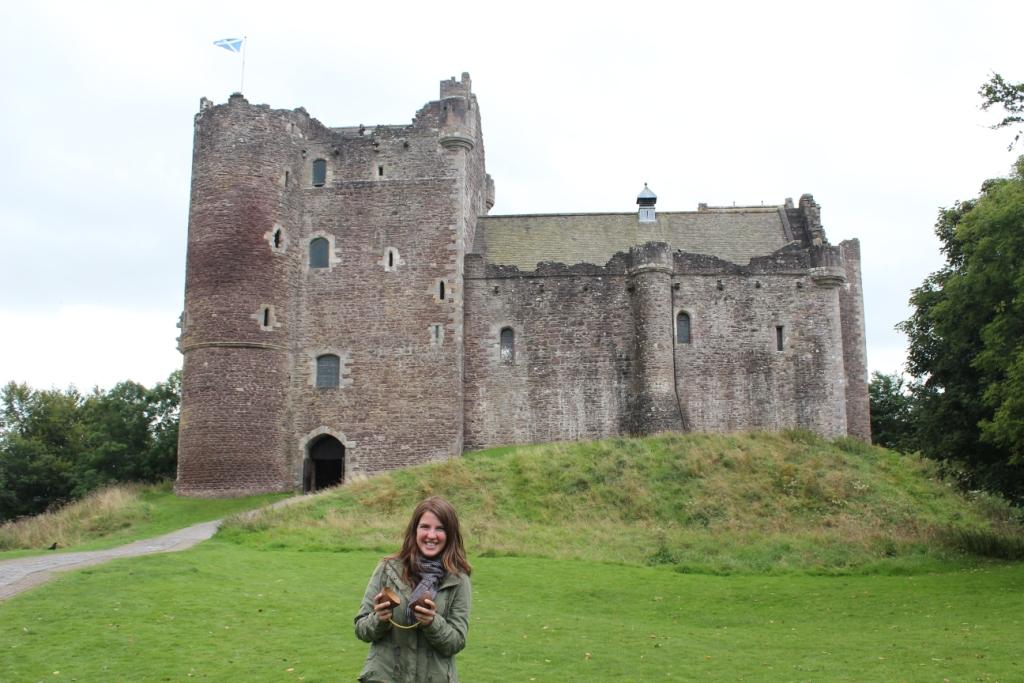 MontyPython Castle 2
