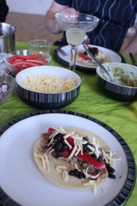 Carnita Taco