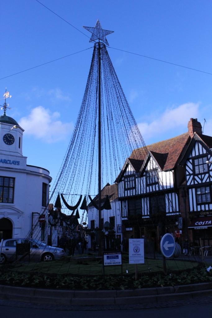 Christmas Tree-Stratford