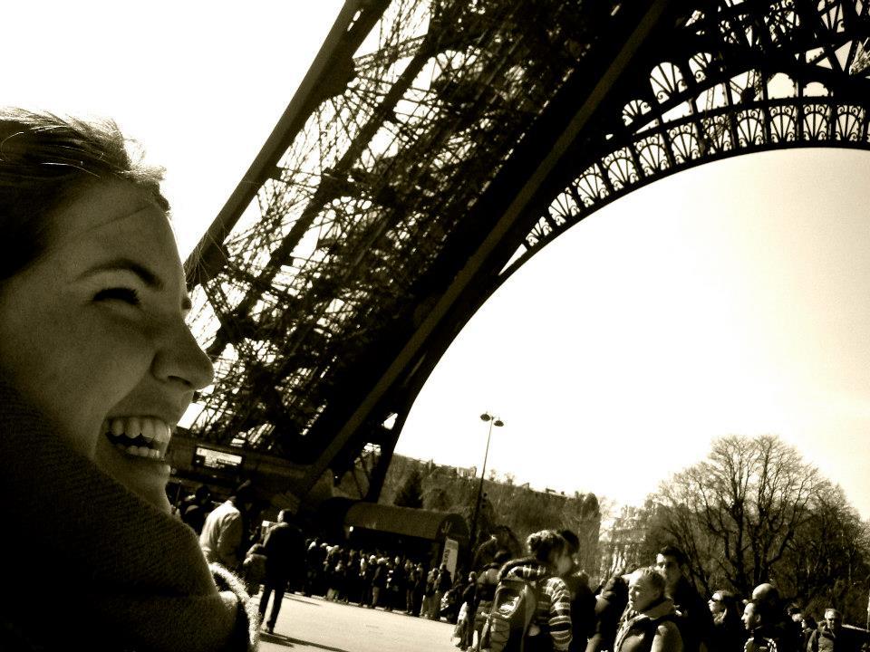 Molly-Eiffel