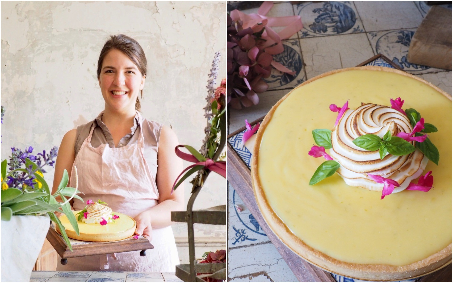 Exciting News: Pastry Weekend Adventure at Camont