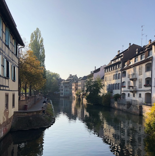 My Strasbourg Recommendations!