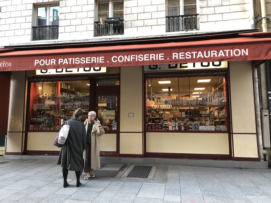 Like a Local in Paris: 2nd Arrondissement