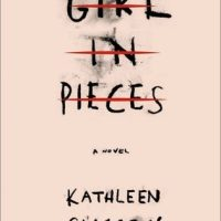 Girl in Pieces by Kathleen Glasgow // The First Book To Make Me Cry This Year