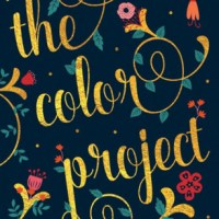 The Color Project by Sierra Abrams // Cute & Healthy Romance, Confusing MC