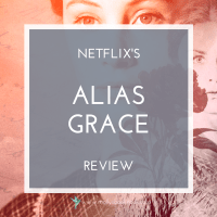 The Other Margaret Atwood TV Series: Alias Grace