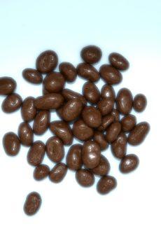 chocolate raisins refill milton keynes