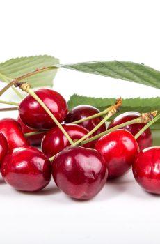 Fresh Local Cherries