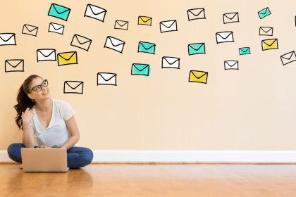 how to write email sequences