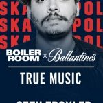 Ballantine's x Boiler Room's True Music w Polsce!