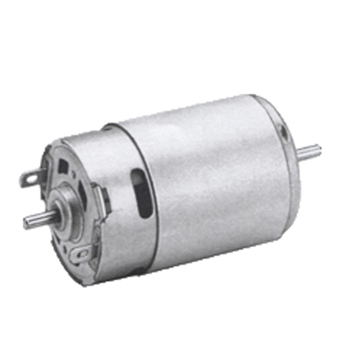 12 Volt Reversible Motor