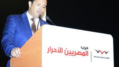 صورة الدكتور مجدى البطران مرشح البرلمان يكثف لقاءات المواطنين بدائرة الهرم وأكتوبر وزايد والواحات.. صور