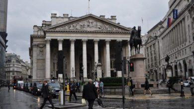 صورة المركزي البريطاني: البريكست قد يعطل تداول مشتقات بقيمة 200 مليار دولار