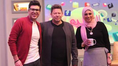 صورة رضا عبد العال وصوفينار ..  في السليم مع ميدو وريم
