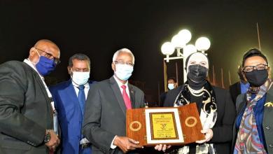 صورة الوزير البترول الوزارة حريصة على تقديم الدعم الكامل لاستثمارات التعدين في مصر