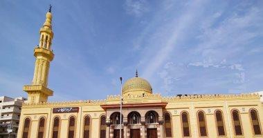 صورة غدا الأوقاف تفتتح مسجد الشهيد محمد سمير شراب بالعريش