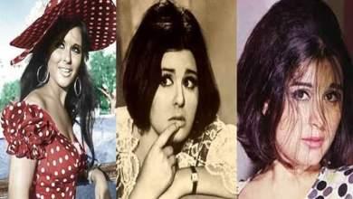 صورة تعرف علي مالم ينشر عن سعاد حسني فى ذكرى وفاتها