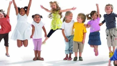 صورة 20 عرض تؤكد تأثر الطفل بفرط الحركة وتشتت الانتباه