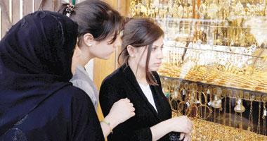 صورة أسعار الذهب اليوم تسجل ارتفاعا طفيفا.. وعيار 21 يسجل 773 جنيها للجرام
