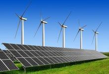 صورة أوراسكوم توقع اتفاق تطوير محطة إنتاج الكهرباء بالرياح في مصر