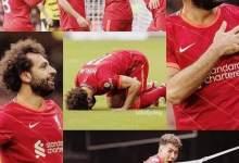 صورة صلاح أفضل لاعب فى العالم بلا منازع