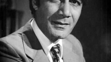 صورة اليوم الذكرى الأولى لرحيل الفنان الكبير محمود ياسين