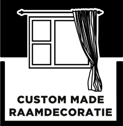 Custom Made Raamdecoratie