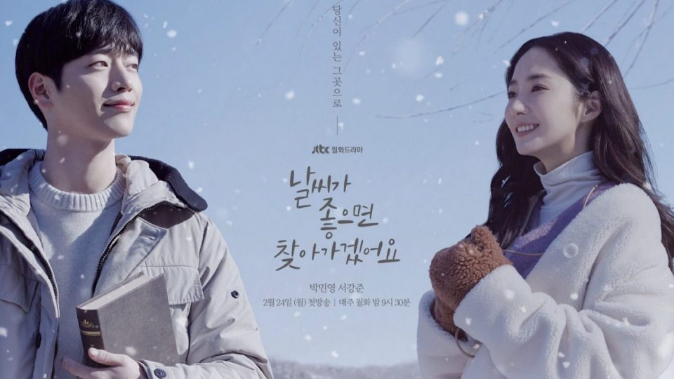 when the weather is fine review