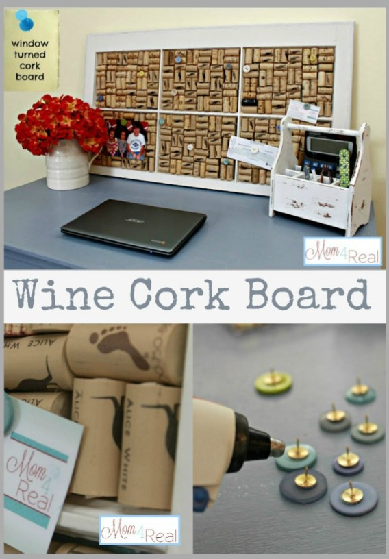 winecorkboard