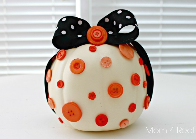 How To Decorate Pumpkins Last Through Fall