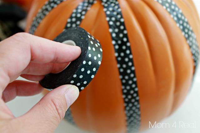 5 No Carve Pumpkin Ideas