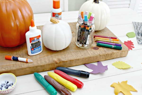 With Little Kids Carving Pumpkins Can Be Daunting So Say The Least Here Are