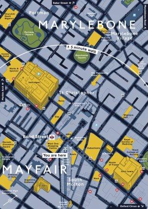MoMA | Talk to Me | Legible London