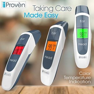 iproven medical image thermometer