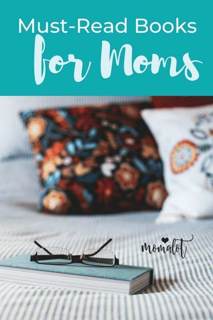 Must-Read Books for Moms-min