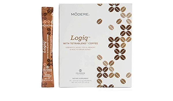 modere logiq coffee