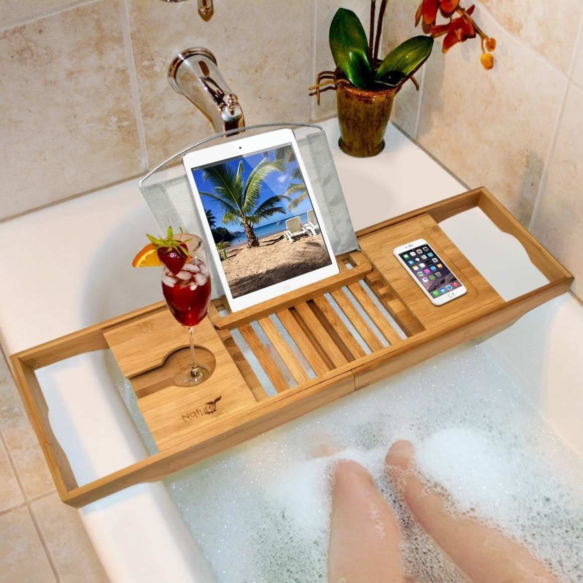 cozy home bathcaddy