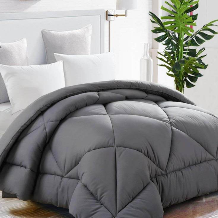 Snugly Comforter