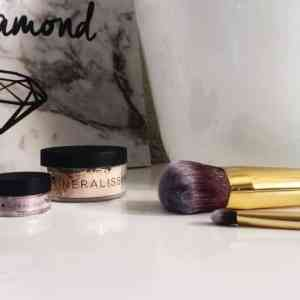 WINWEEKEND #3 | Mineralissima Make-up