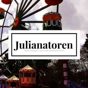 Win 4 tickets voor Julianatoren
